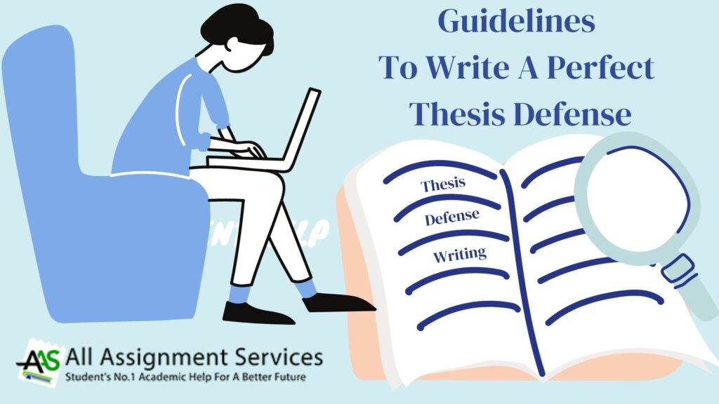 What is a Thesis Defense