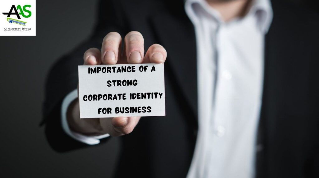 Importance of Corporate Identity in Business